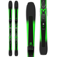 Salomon XDR 78 ST Skis ​+ Mercury 11 Bindings 2018