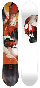 Capita Ultrafear Johnny O'Conner Snowboard 2019