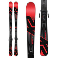 K2 Konic 75 Skis + M2 10 Bindings 2018