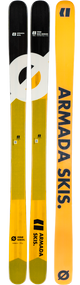 Armada Bdog Edgeless Skis 2020
