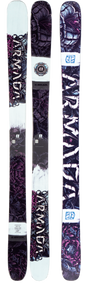 Armada ARW 96 Women's Skis 2020