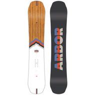 Arbor Shiloh Camber Snowboard 2020