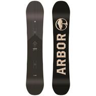 Arbor Foundation Snowboard 2020