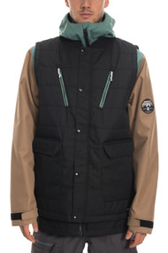 686 Smarty 4-in-1 Complete Jacket 2020