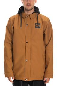 686 Waterproof Coaches Jacket 2020