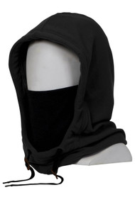 686 Tarmac Fleece Hood 2020
