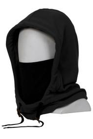 686 Tarmac Fleece Hood 2020