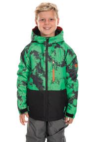 686 Jinx Insulated Youth Jacket 2020