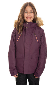 686 Ceremony Insulated Youth Girls Jacket 2020