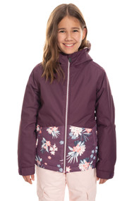 686 Rumor Insulated Youth Girls Jacket 2020