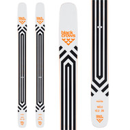Black Crows Nocta Skis 2020