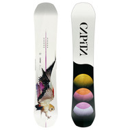 Capita Birds of a Feather Women's Snowboard 2020