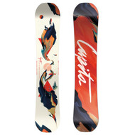 Capita Space Metal Fantasy Women's Snowboard 2020
