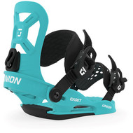 Union Cadet XS Youth Snowboard Bindings 2020
