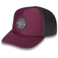Dakine Wolf Trucker Women's Hat 2020