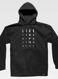 Line Blend Hoodie 2020