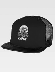Line Sick Day Trucker Cap 2020