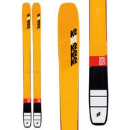 K2 Mindbender 108Ti Skis 2020