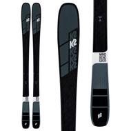 K2 Mindbender 85 Skis 2020