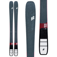 K2 Mindbender 98Ti Alliance Women's Skis 2020