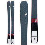 K2 Mindbender 98Ti Alliance Women's Skis 2020