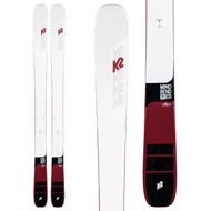 K2 Mindbender 90C Alliance Women's Skis 2020