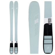 K2 Mindbender 85 Alliance Women's Skis 2020
