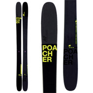 K2 Poacher Skis 2020