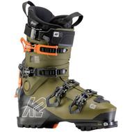 K2 Mindbender 120 Ski Boots 2020