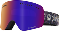 Lavender/Lumalens Purple Ion + Lumalens Amber