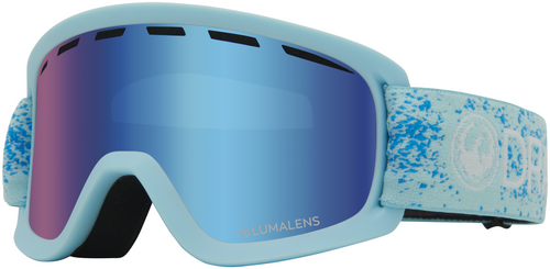 Blue Jay/Lumalens Blue Ion