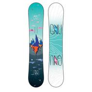 GNU Velvet Women's Snowboard 2020