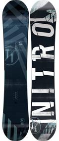 Nitro T1 Snowboard 2020