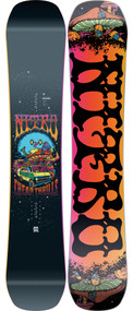 Nitro Cheap Thrills Snowboard 2020