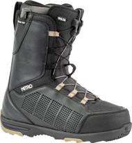 Nitro Thunder TLS Snowboard Boots 2020