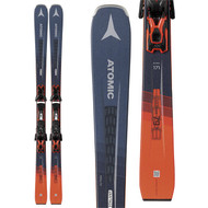 Atomic Vantage 79 TI Skis + FT 12 GW Bindings 2020