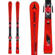 Atomic Redster S9 Skis + X 14 TL RS GW Bindings 2020