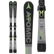 Atomic Redster X7 WB Skis + FT 12 GW Bindings 2020