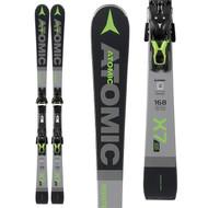 Atomic Redster X7 WB Skis + FT 12 GW Bindings 2020