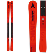 Atomic Redster G9 FIS J-RP² Youth Skis 2020