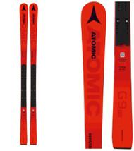 Atomic Redster G9 FIS J-RP² Youth Skis 2020