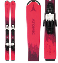 Atomic Vantage X Girl Youth Skis + C 5 GW Bindings 2020