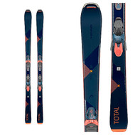 Head Total Joy SLR Women's Skis + Joy 11 GW Bindings 2020