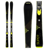 Head Super Joy SLR Women's Skis + Joy 11 GW Bindings 2020