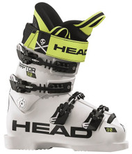 Head Raptor 90S RS Junior Ski Boots 2020