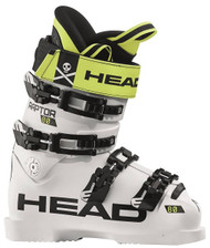 Head Raptor 80S Junior Ski Boots 2020