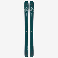 Salomon QST Lux 92 Women's Skis 2020
