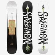 Salomon Assassin Snowboard 2020