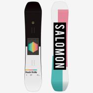 Salomon Huck Knife Snowboard 2020