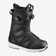 Salomon Launch Lace Boa SJ Team Snowboard Boots 2020